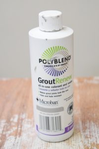 Review of Grout Renew