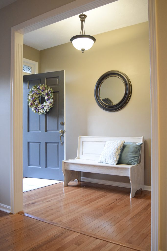 Colors that Go with Agreeable Gray