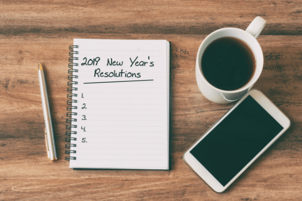 Frugal Living New Years Resolutions