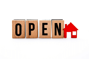 How To Hold Your Own Open House – and What To Do When You Get An Offer