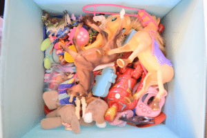 How Does Toy Clutter Affect Children