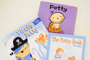 Best Potty Training Books and DVDs For Toddlers