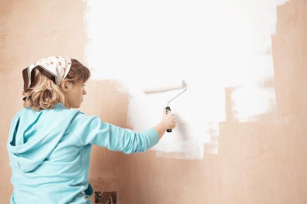 Choosing a Paint Sheen