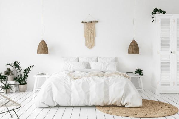 Boho Style Bedroom Ideas