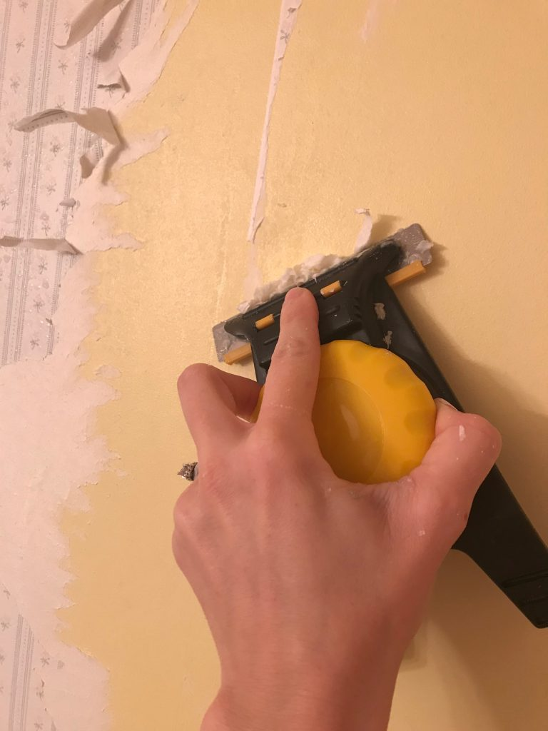 Scrape Wallpaper with This Tool