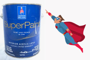 Sherwin Williams SuperPaint Review