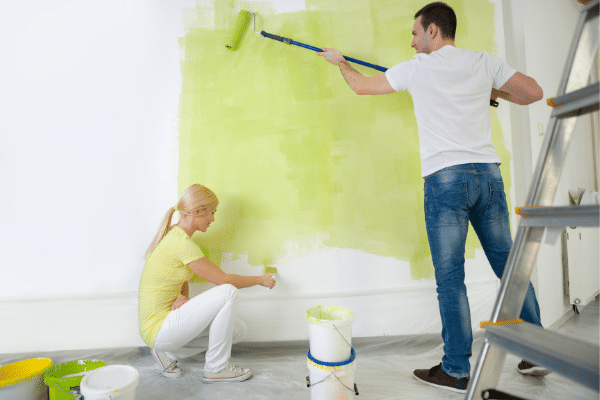 List of Tools To Paint Your House