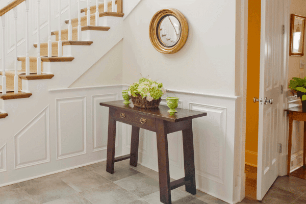 Superb Decorating A Small Foyer Love Remodeled Machost Co Dining Chair Design Ideas Machostcouk