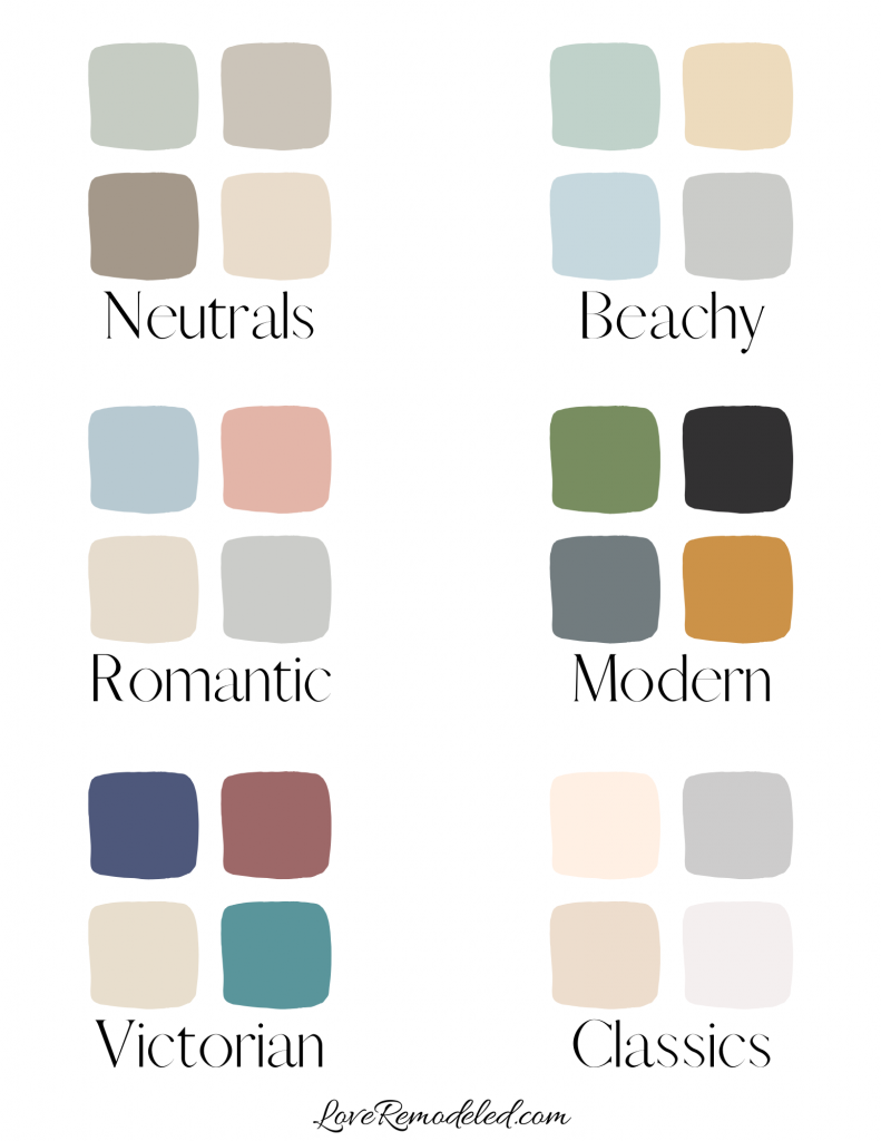 Picking-a-Color-Palette
