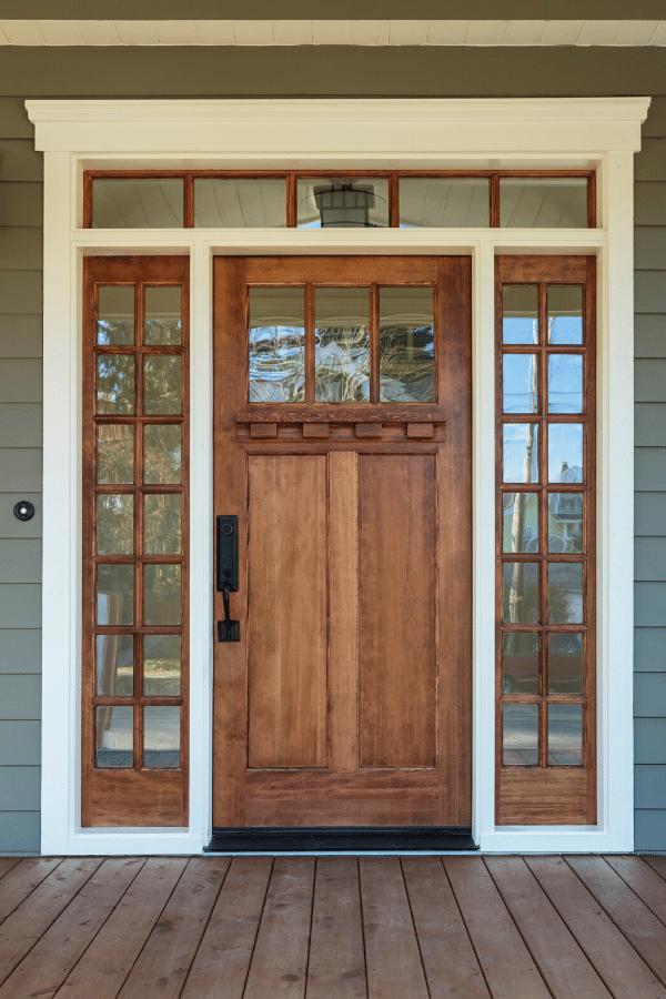 12 Gorgeous Front Door Colors Love