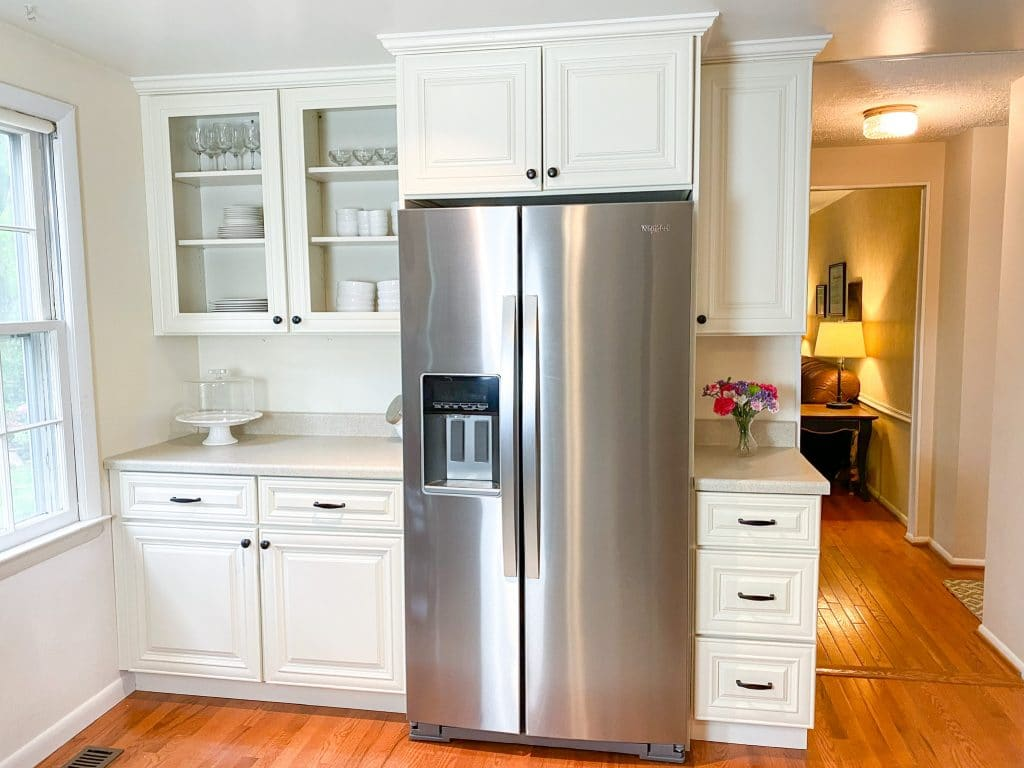 Lily Ann Cabinet Review