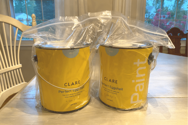 A Review of Clare Paint