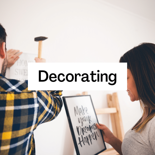 Decorate your Home