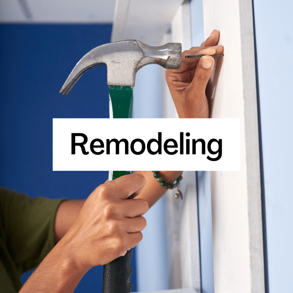 Upgrade and Update Your Home
