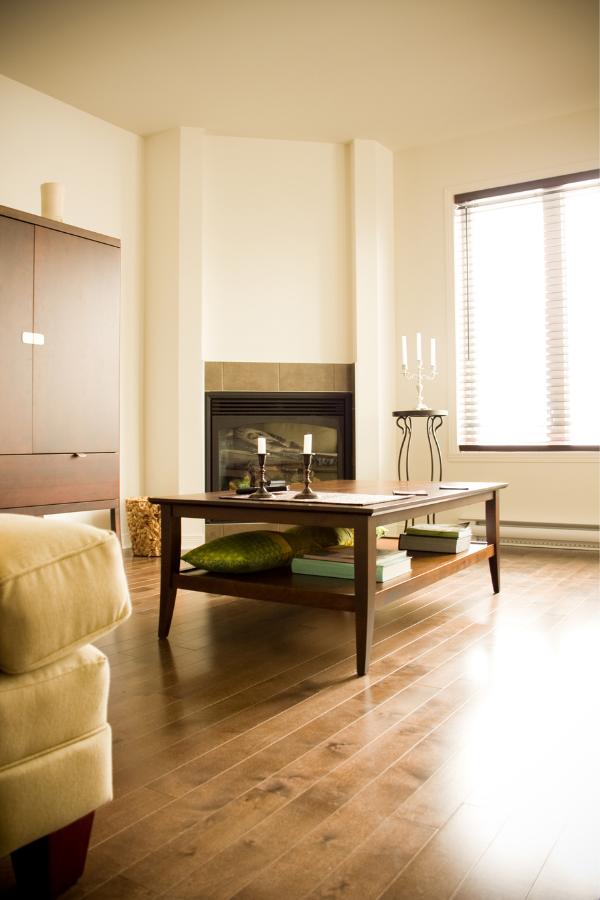 Cream Paint Colors - living room