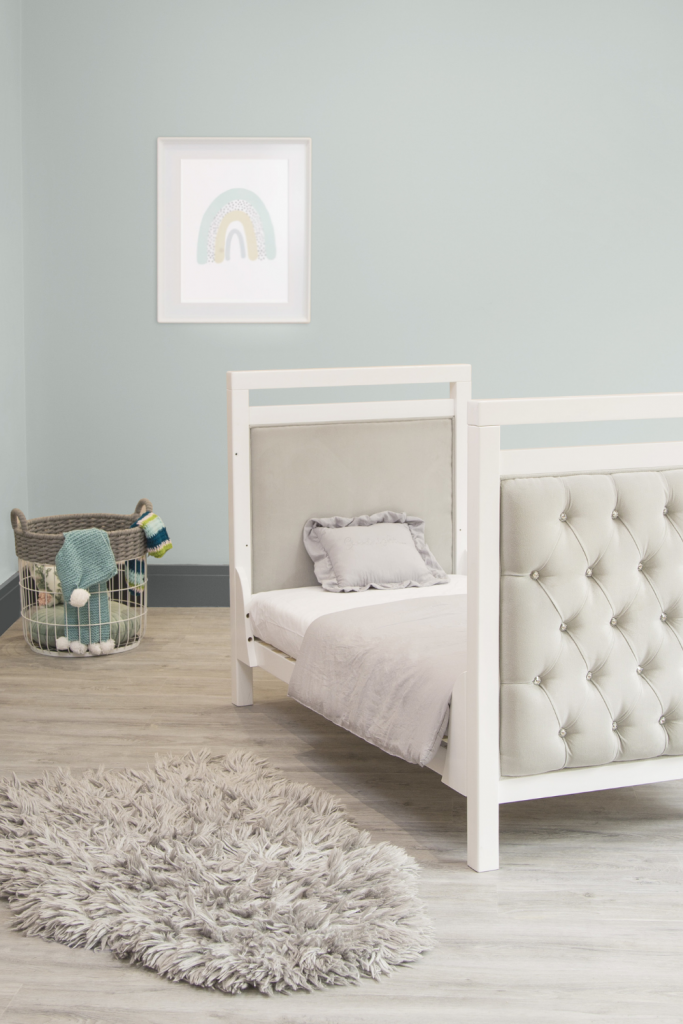 blue gray paint color bedroom