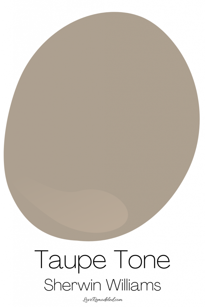 Taupe Paint Colors - Taupe Tone